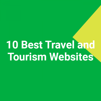 10 Best Travel and Tourism Websites