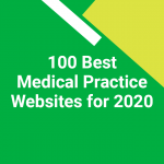100 Best Medical Practice Websites for 2020