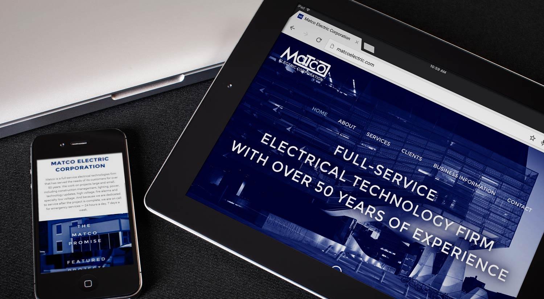 Matco Electric