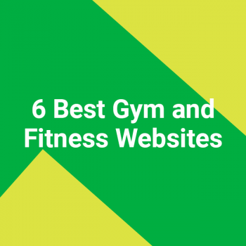 6 Best Gym and Fitness Websites