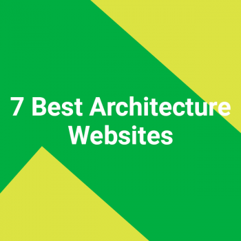 7 Best Architecture Websites