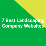 7 Best Landscaping Company Websites