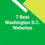 7 Best Washington D.C. Websites