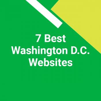 7 Best Washington D.C. Websites