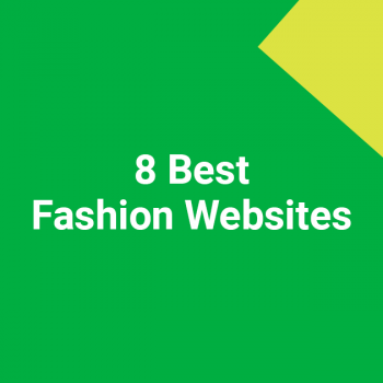 8 Best Fashion Websites