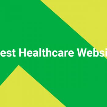 8 Best Healthcare Websites