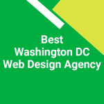 Best Washington DC Web Design Agency