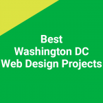 Best Washington DC Web Design Projects