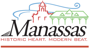 Choose Manassas logo