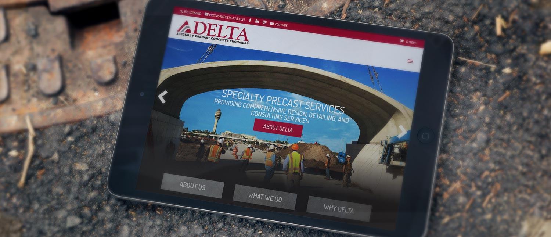 Delta Specialty Precast Concrete Engineers