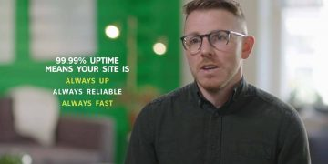 FreshySites - Server Technology Stack video