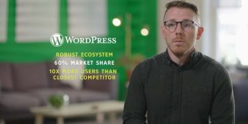 FreshySites - WordPress Best Practices video