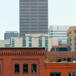 Office building of FreshySites Denver