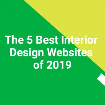 The 5 Best Interior Design Websites of 2019