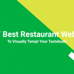 The 7 Best Restaurant Websites to Visually Tempt Your Tastebuds